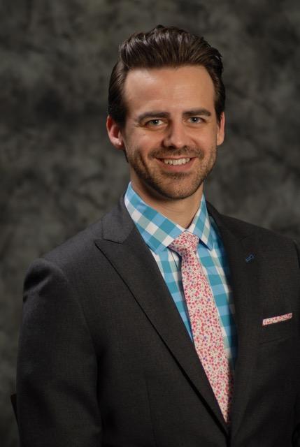 Sacramento Attorney Trevor Carson